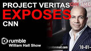 Project Veritas EXPOSES CNN