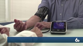 Health officials: Don't skip your regular doctor appointments