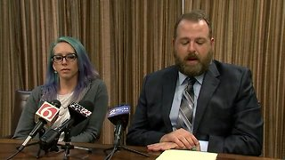 Oklahoma woman suing state over medical marijuana licensing fees