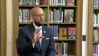 Incoming Denver Public Schools superintendent faces lawsuit over former district's COVID response
