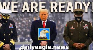 Trump preparing to smash Deep State forever