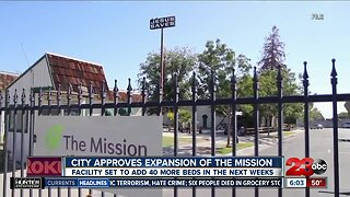 Bakersfield approves expansion of the Mission at Kern County