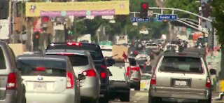 Pandemic triggers surge in auto prices