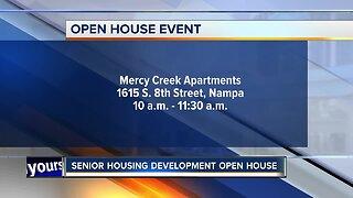 Nampa Senior Housing Development