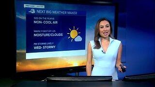 Next big weather maker impacting Colorado