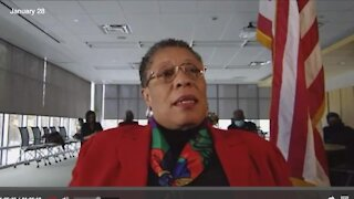Senate confirmation vote for Rep. Marcia Fudge to become Secretary of HUD expected Wednesday