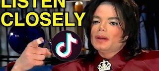 Michael Jackson Predicted Social Media Will Ruin Society (2003)