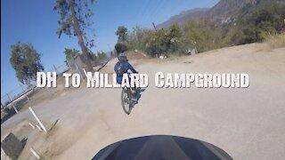Millard Campground DH