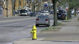 Amid COVID shutdown, Liberty Street 'road diet' gets moving