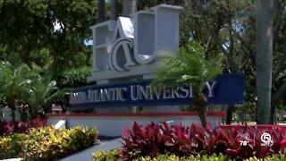 Florida Atlantic University cancels Spring Break to limit spread of COVID-19