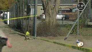 Suspected cop killer arrested in Bakersfield