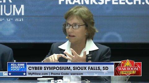 Sen. Wendy Rogers Explains How Arizona Election Was Stolen