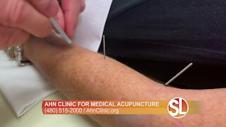 Do you suffer from chronic itching? Find relief at the Ahn Clinic for Medical Acupuncture