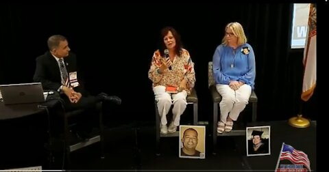 Angel Moms Sabine Durden-Coulter and Maureen Maloney Tell the TRUTH about How ILLEGAL Aliens Killed their Sons...