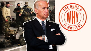 Biden and Democrats Turn Their Backs on the National Guard | Ep 701