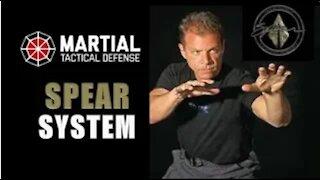 S.P.E.A.R. self defense system