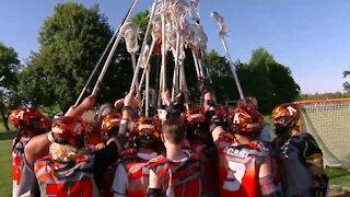 Creator's Game: Native American high schoolers finally get a lacrosse season