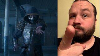 Mortal Kombat Trailer Reaction
