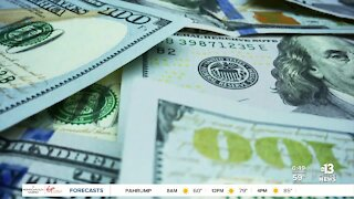 Financial analyst Steve Budin talks extended tax deadline