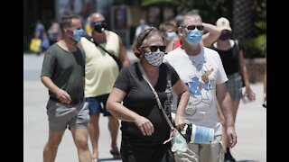 Palm Beach County mask mandate challengers hope Florida Supreme Court will hear case
