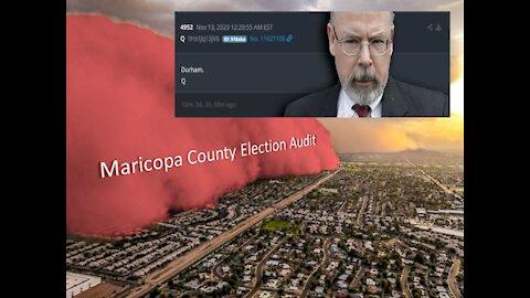 Durham and Maricopa NCSWIC
