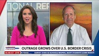 REP BISHOP VISITS U.S. SOUTHERN BORDER / OUTRAGE GROWS OVER U.S. BORDER CRISIS