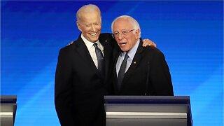 Democratic Presidential Candidates Cancel Rallies Amid Coronavirus Crisis