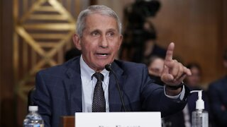 Fauci Says U.S. Headed In 'Wrong Direction'
