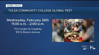 TCC prepares for upcoming Global Fest to celebrate different cultures