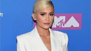 Kylie Jenner Cut Her Hair Into a Bob