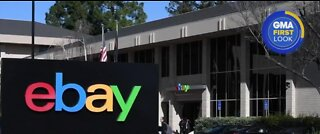 Former eBay executives accused of terrorizing couple