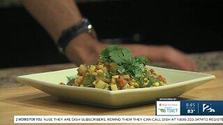 Shape Your Future Healthy Kitchen - Southwest Summer Vegetable Saute