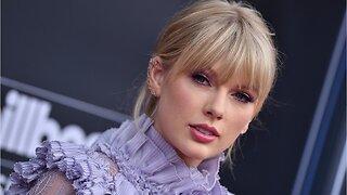 Taylor Swift Addresses Avengers: Endgame Rumors