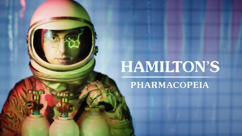 The Mysteries of Ketamine (Hamilton's Pharmacopeia Full Episode)