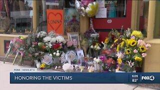 Colorado shooting memorial continues to grow