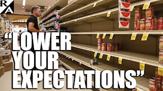 Embrace the Economic Suck: Learning to Love Empty Shelves in the Soviet States of America