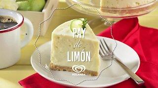 Lemon Pint with Sweet Cookies