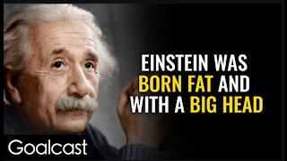 Albert Einstein: Rebel, failure, genius