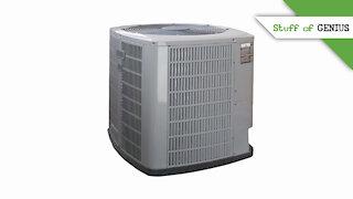 Stuff of Genius: Willis Carrier: Air Conditioning
