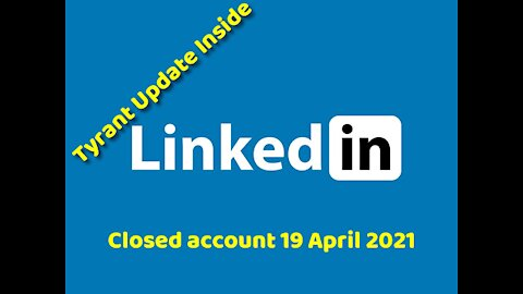 Linkedin Tyrants Update