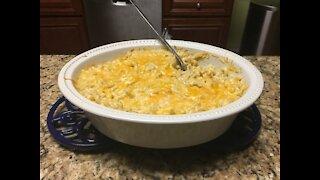How to Make Macaroni and Cheese Recipe