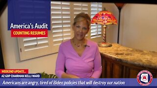 America audit threatened with more lawsuits