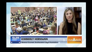 Combating Critical Race Theory in Schools and Across Country