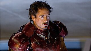 Robert Downey Jr. Opens Up About Journey To Endgame