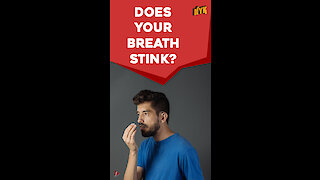 What Causes Bad Breath? *