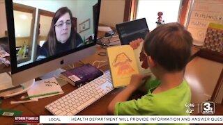 Nebraska School Mental Health Conference goes virtual