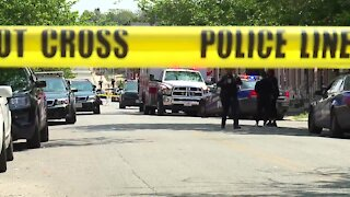 New details on Sunday's officer-involved shooting