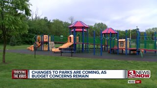 Changes to Parks are Coming