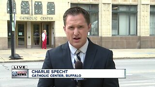 Malone Recordings: Live at the Catholic Diocese (Noon)