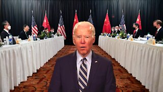 State Dept intentionally blew the China meeting so Joe Biden wouldn't meet with Xi Jinping: Analysis